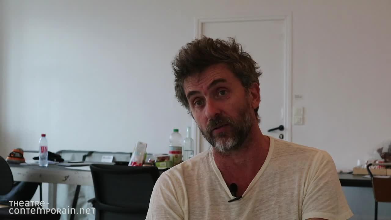 """Image de la vidéo pour 'A propos de """"Architecture""""'"""