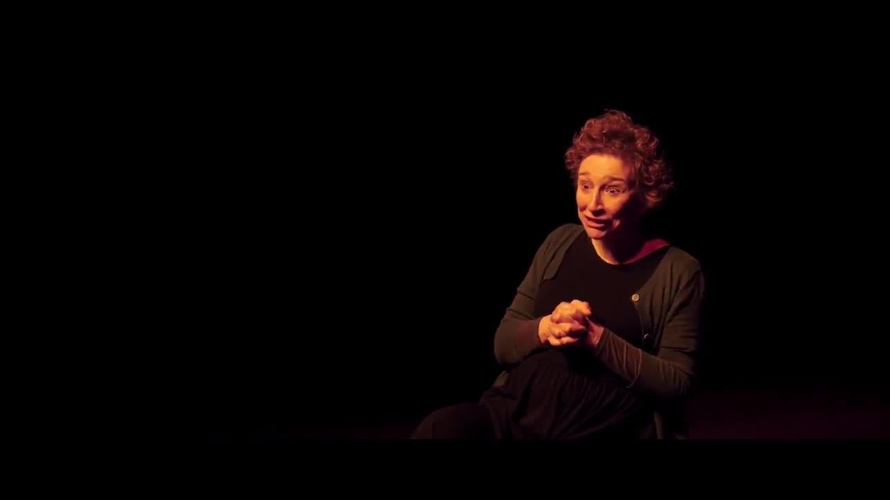 """Vidéo """"Ella"""" de Herbert Achternbusch, m.e.s. Yves Beaunesne - Extraits"""