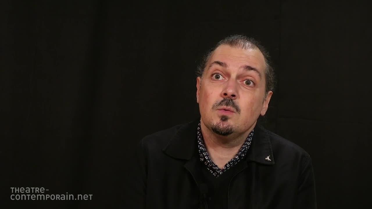 Image de la vidéo Fabien Arca, les chemins de l'écriture