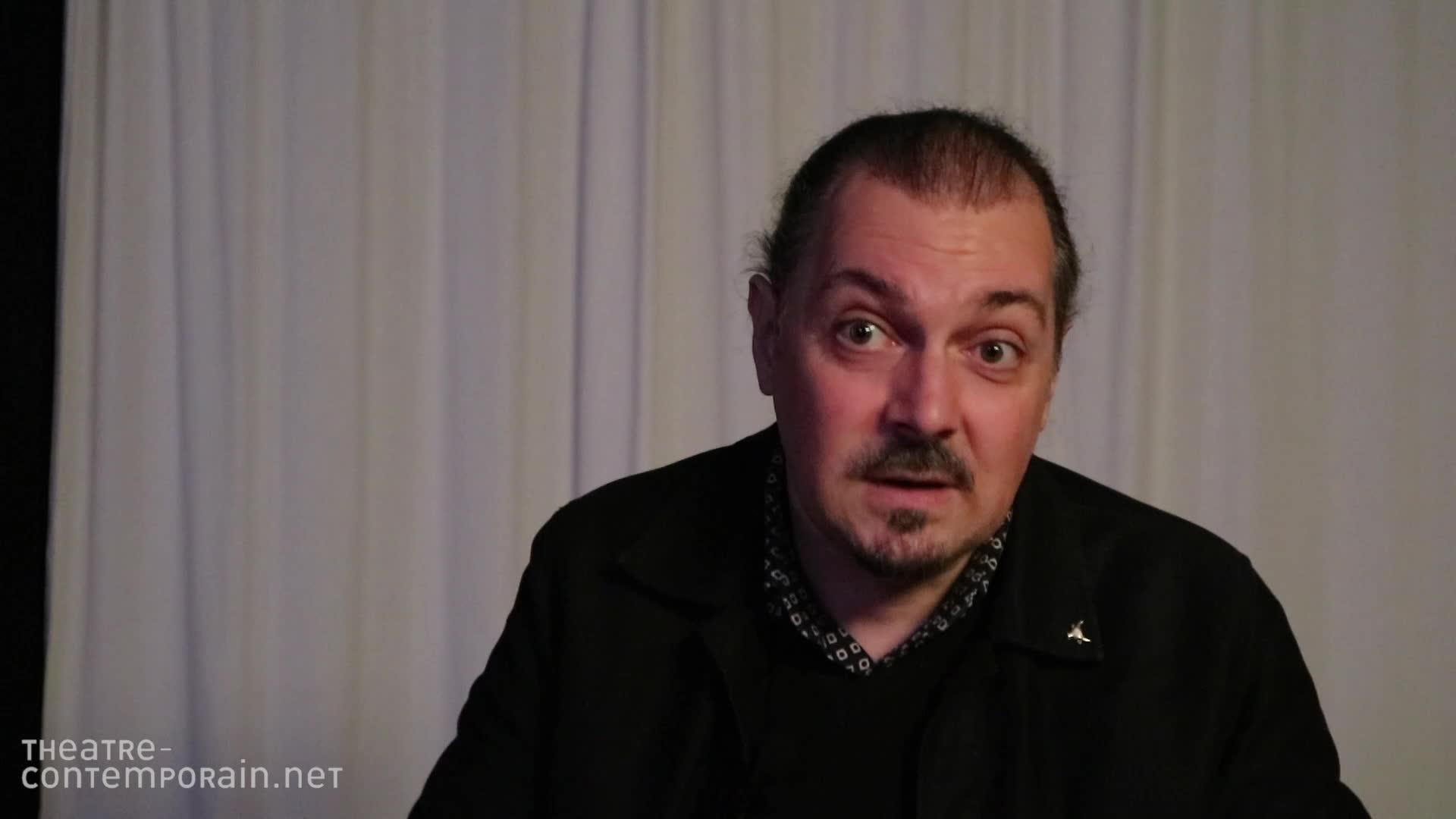 """Image de la vidéo pour 'A propos de """"Jardin secret""""'"""