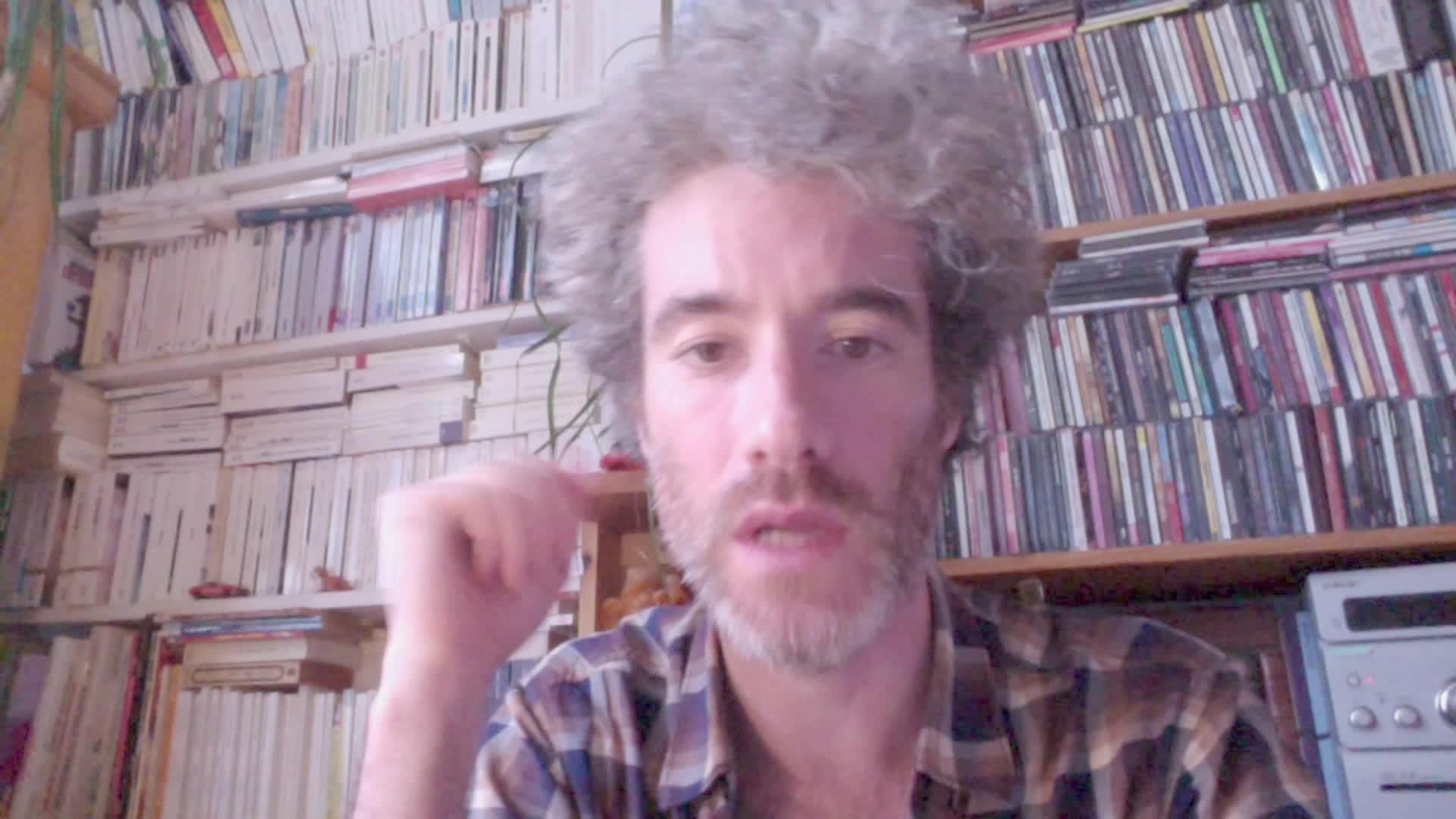 Image de la vidéo pour 'Hématome(s)'