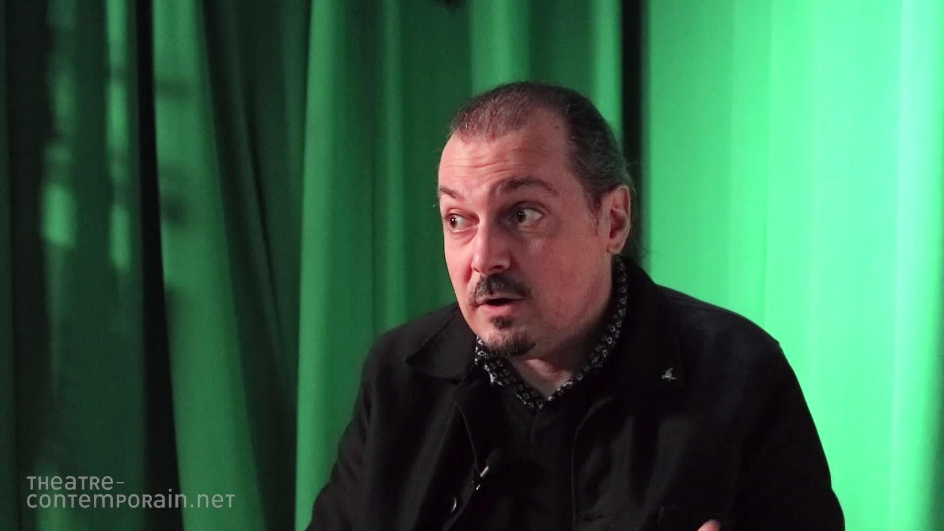 Image de la vidéo pour 'L'Ancêtre'