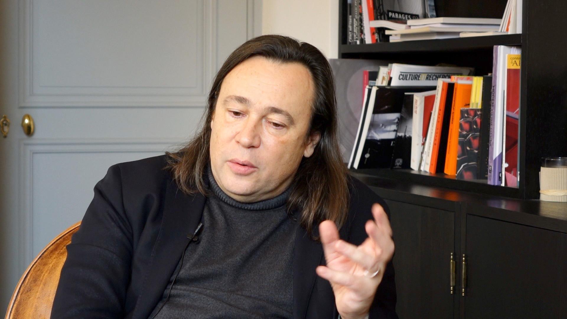 """Vidéo Le personnage d'Agnès dans """"L'école des femmes"""" par S. Braunschweig"""
