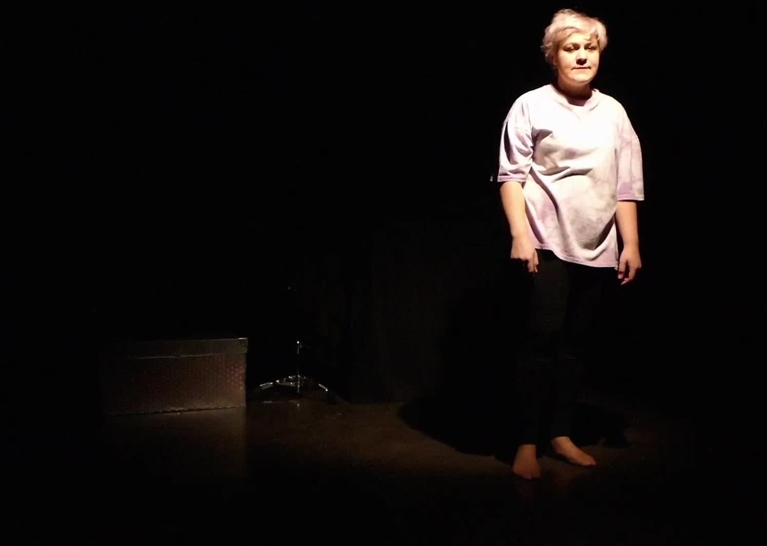 """Vidéo """"Ma Vie en Pink"""" - Julie Farrugia - Teaser #2"""