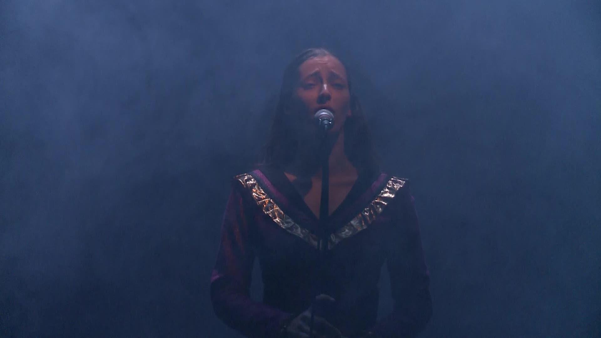 "Vidéo ""Éducation sentimentale (Roman-performance)"" - Hugo Mallon - Teaser"