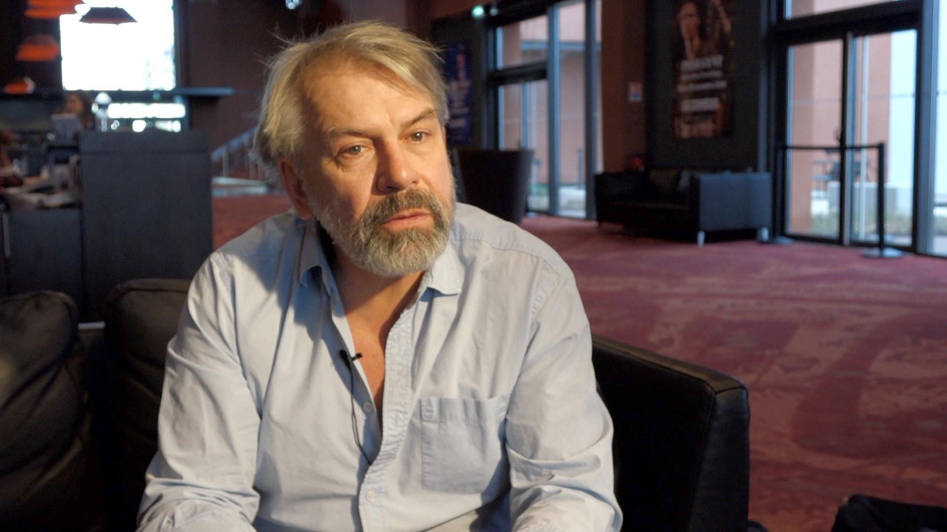 """Vidéo """"J'ai pris mon père sur mes épaules"""" : Philippe Torreton, le rôle de Roch"""