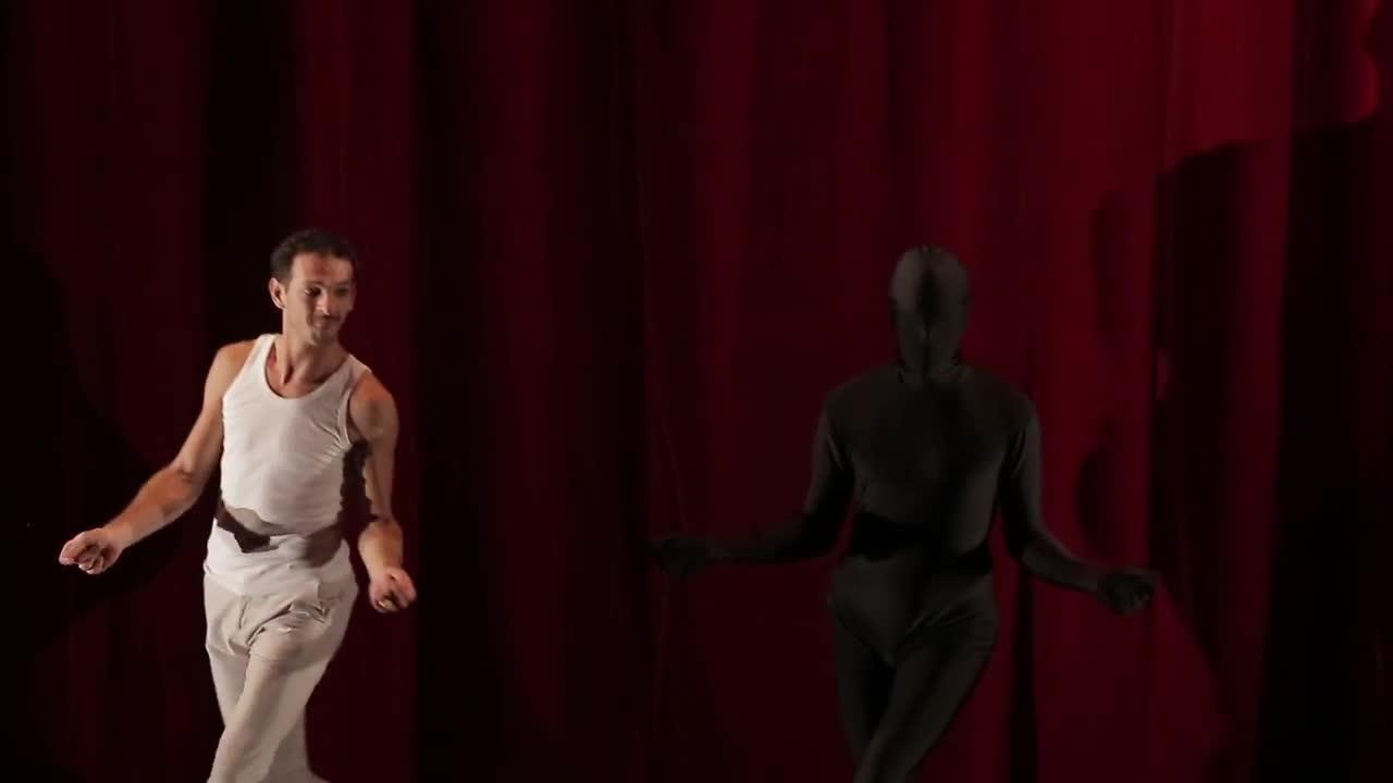 """Vidéo """"Ervart ..."""", Blutsch, Fréchuret, teaser"""