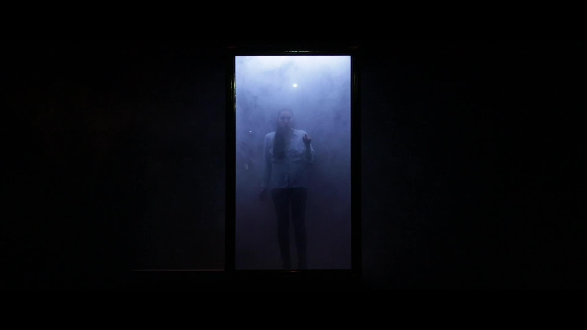 "Vidéo ""Insoutenables longues étreintes"" - Ivan Viripaev/Galin Stoev - Teaser"