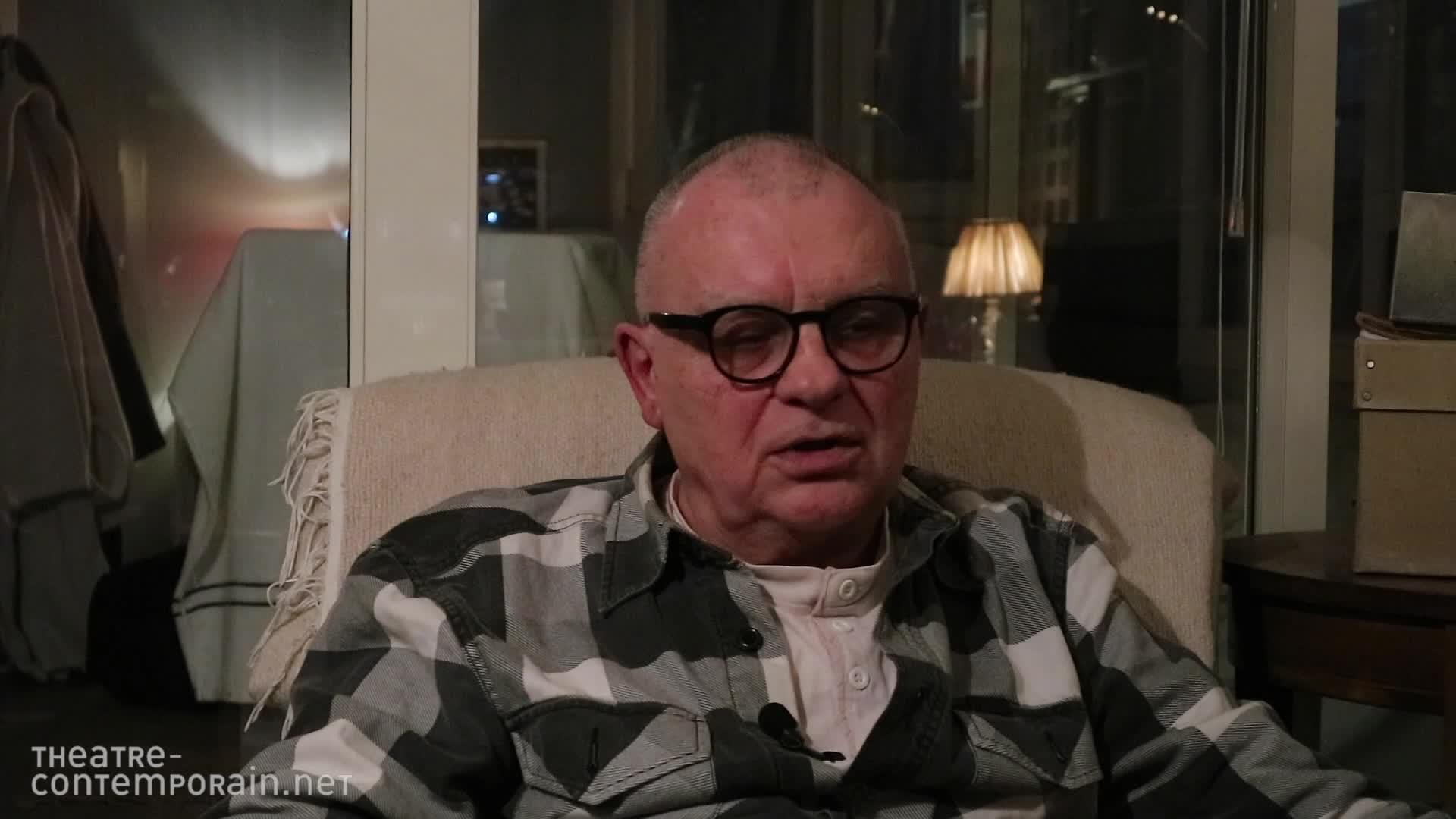 Image de la vidéo pour 'Babette'