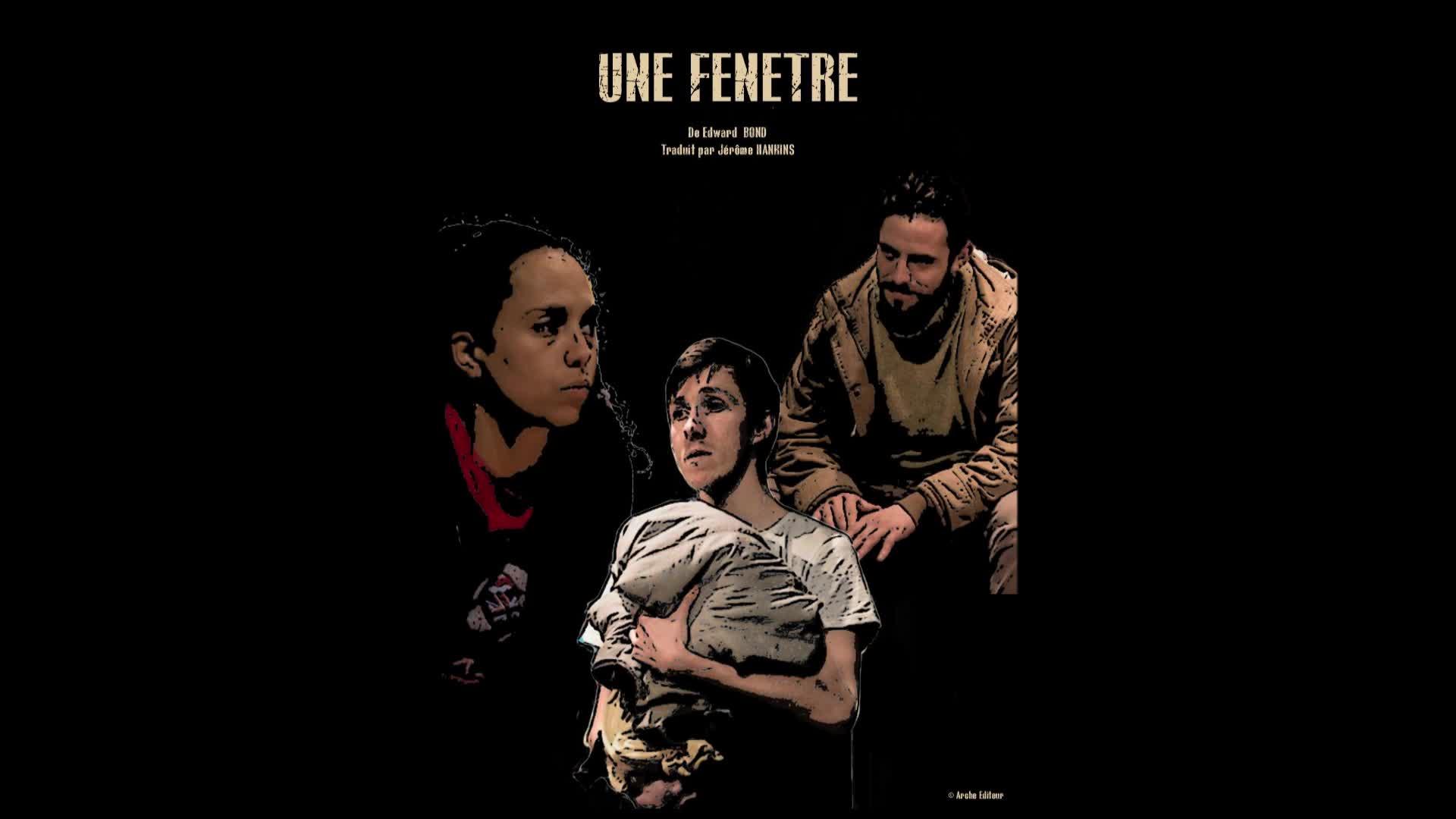 """Vidéo """"Une Fenêtre"""" - Entretien avec Aurélie Lillo et Kévin Chevy"""