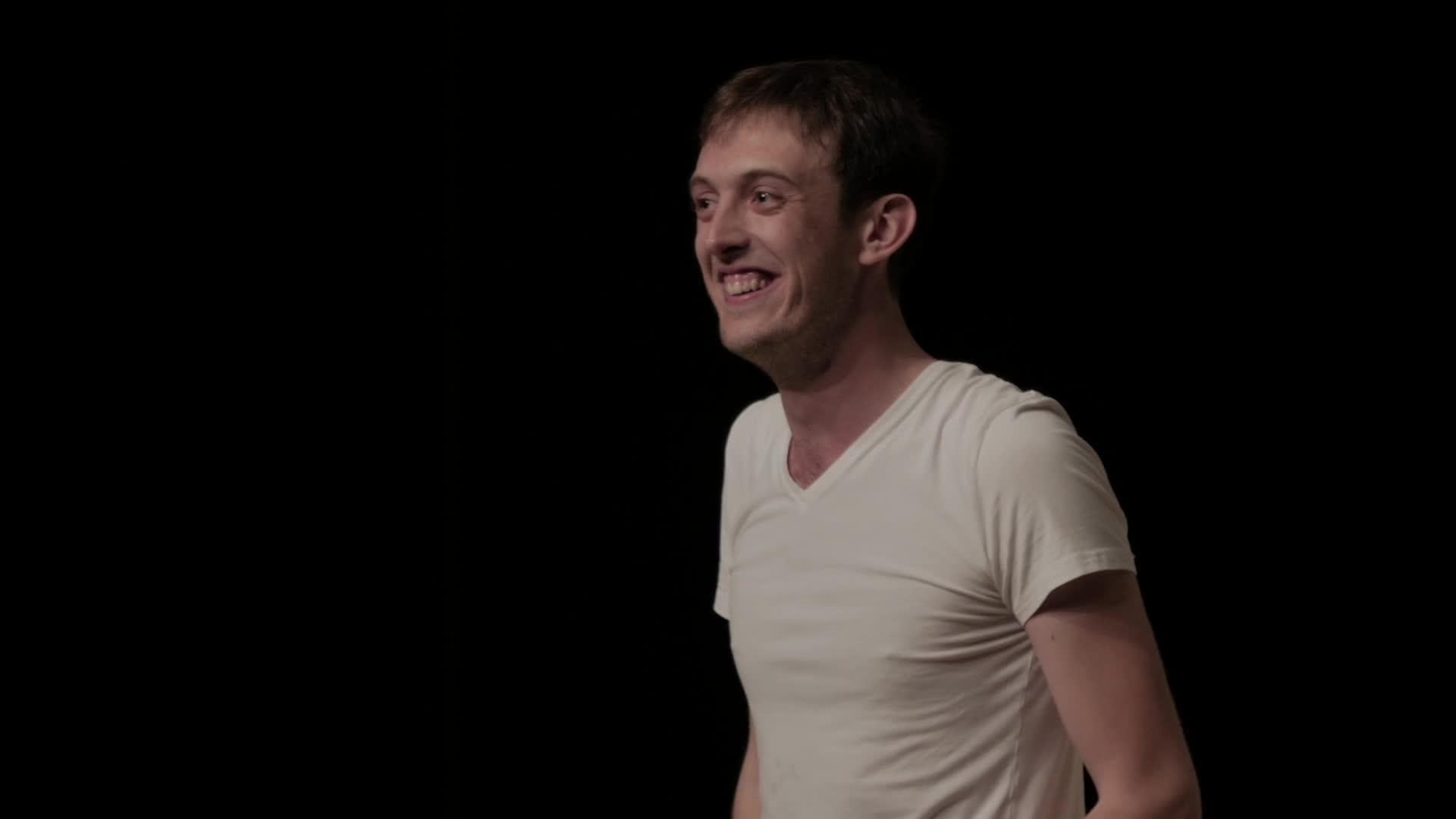 """Vidéo """"Phèdre"""", François Gremaud, teaser"""