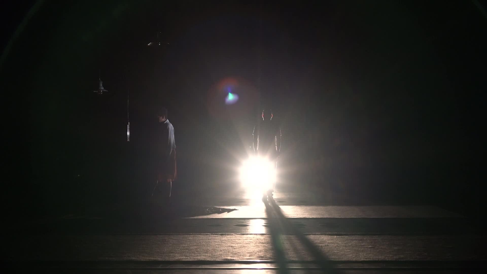 """Vidéo """"A Parté"""" de Françoise Dô - Extraits"""