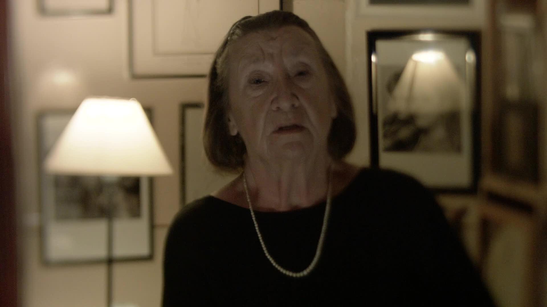 "Vidéo ""Un grand amour"", m.e.s. Jean-Claude Berutti - Rencontre avec Janine Godinas"