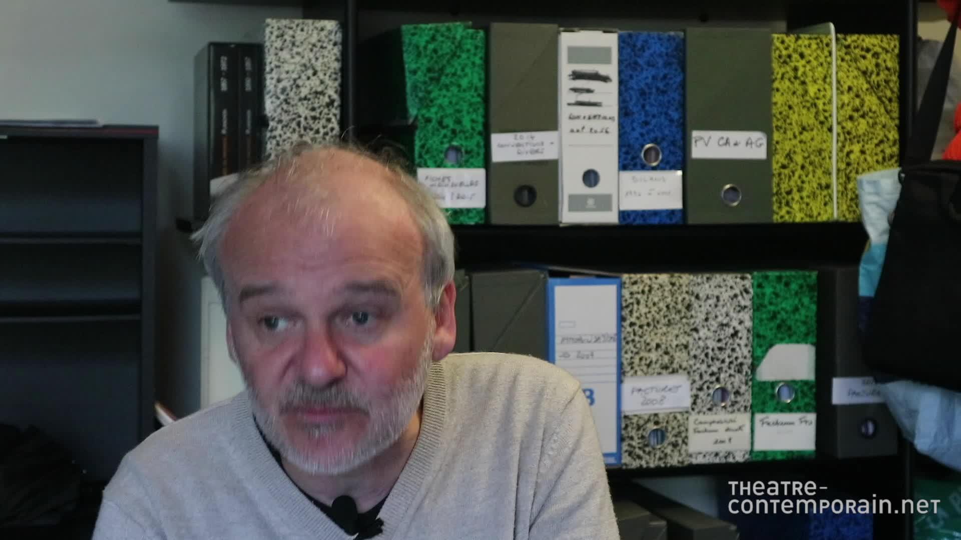 """Image de la vidéo pour 'A propos de """"Le Journal de Grosse Patate""""'"""