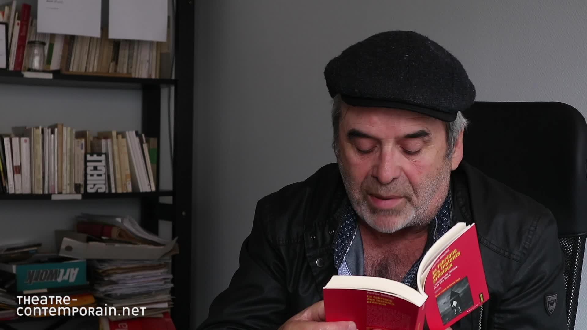 Image de la vidéo pour 'La Fabrique des instants précieux'