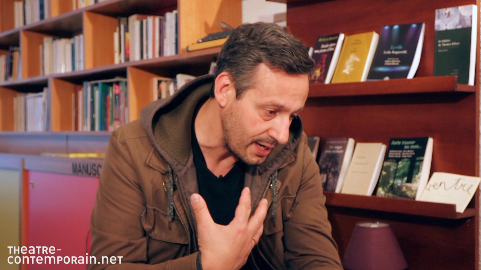 Image de la vidéo pour 'Sisyphe et Sisyphe'