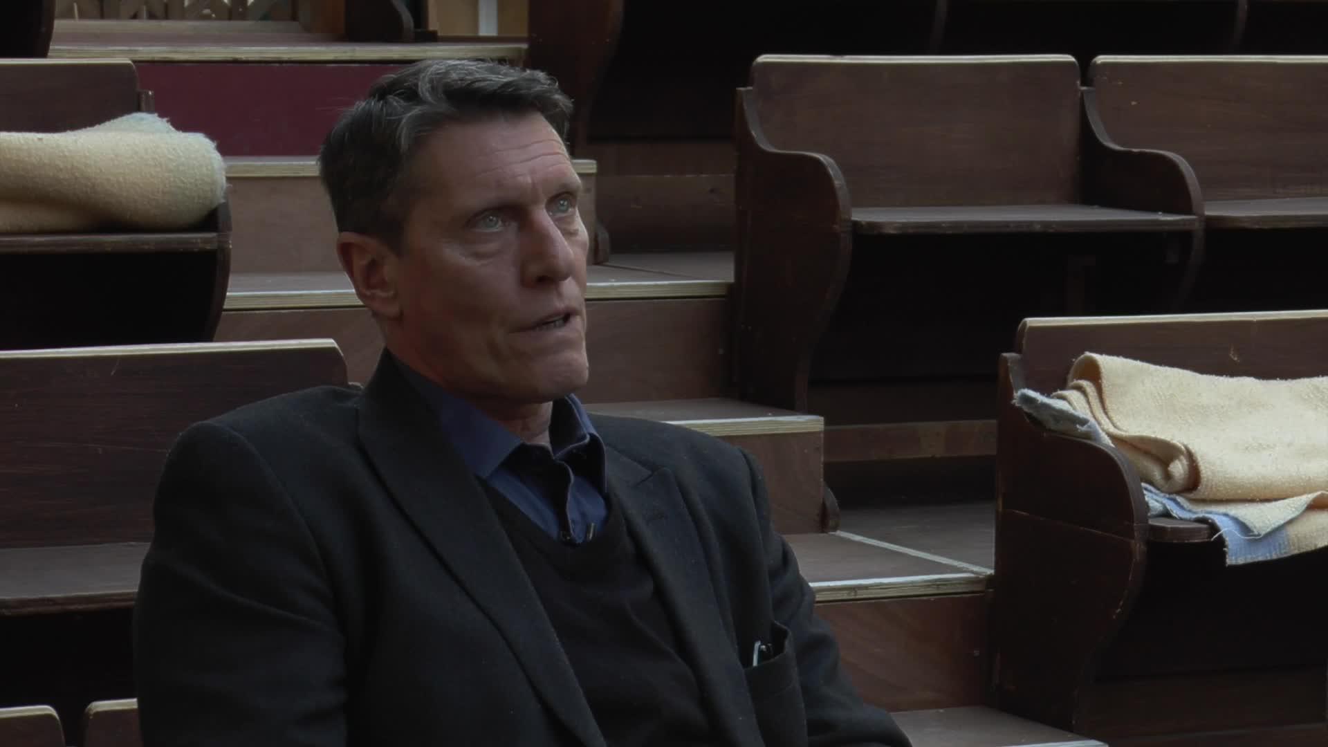"""Vidéo """"Le Crépuscule"""" - Lionel Courtot - Entretien avec Philippe Girard et John Arnold"""