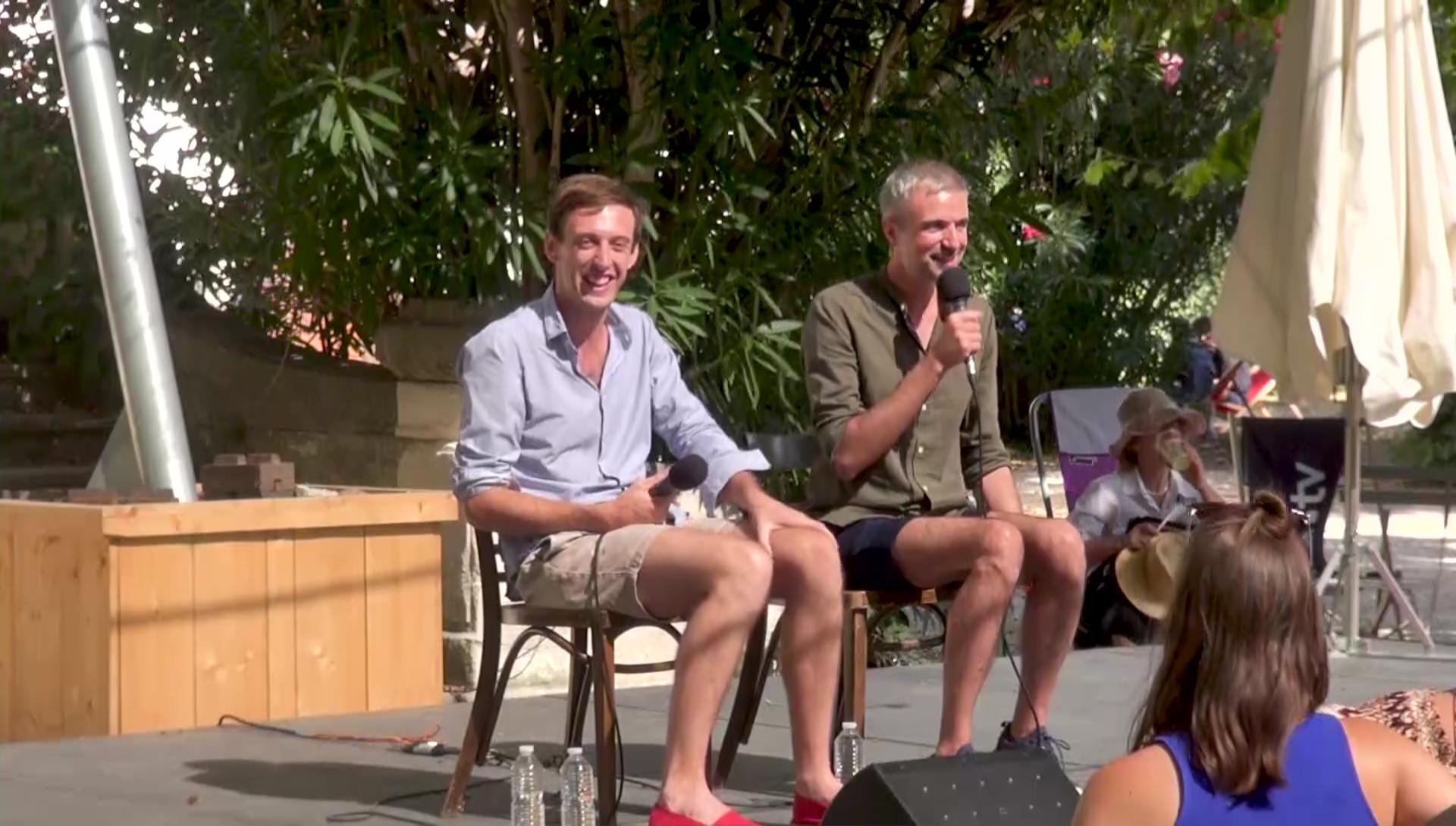 """Vidéo """"Phèdre !"""", dialogue artistes-spectateurs"""