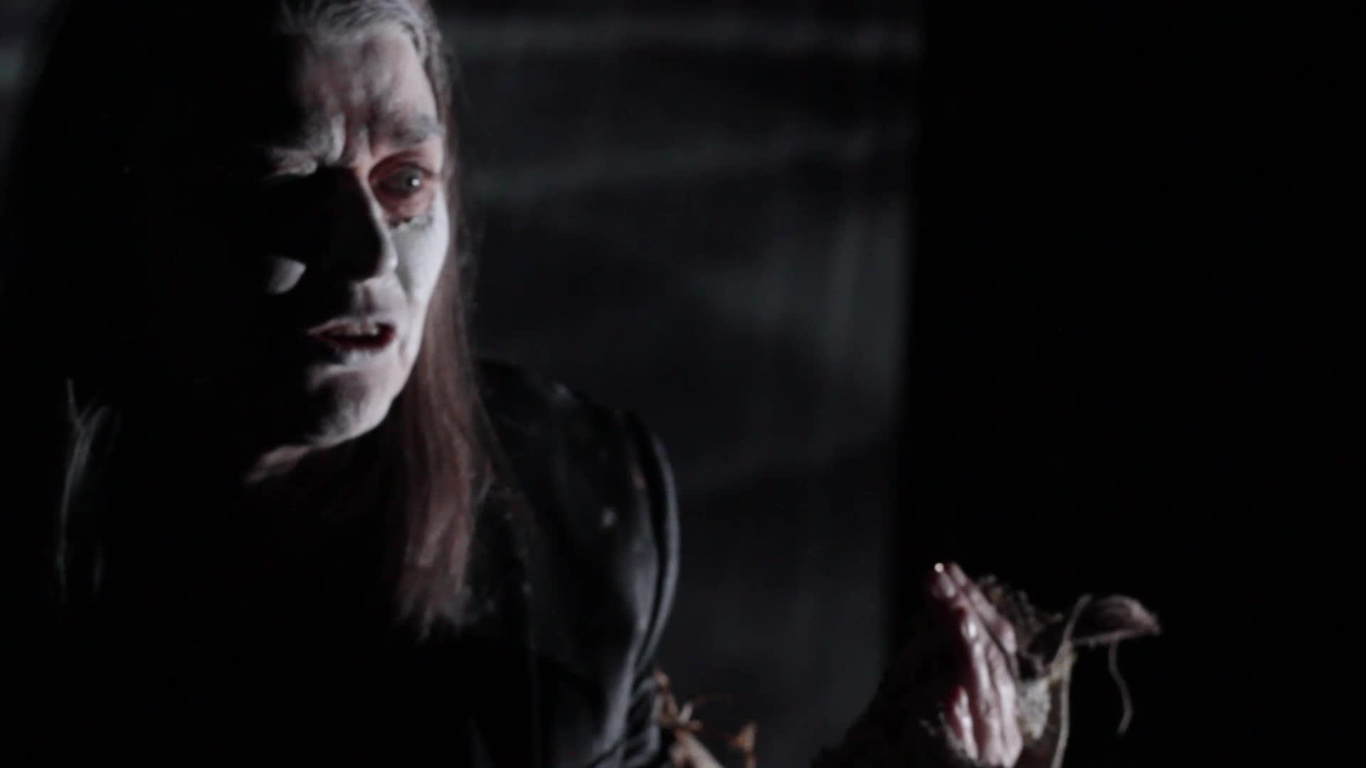 """Vidéo """"L'inversion des dents"""" - Jean Cagnard/Catherine Vasseur - Teaser 2"""