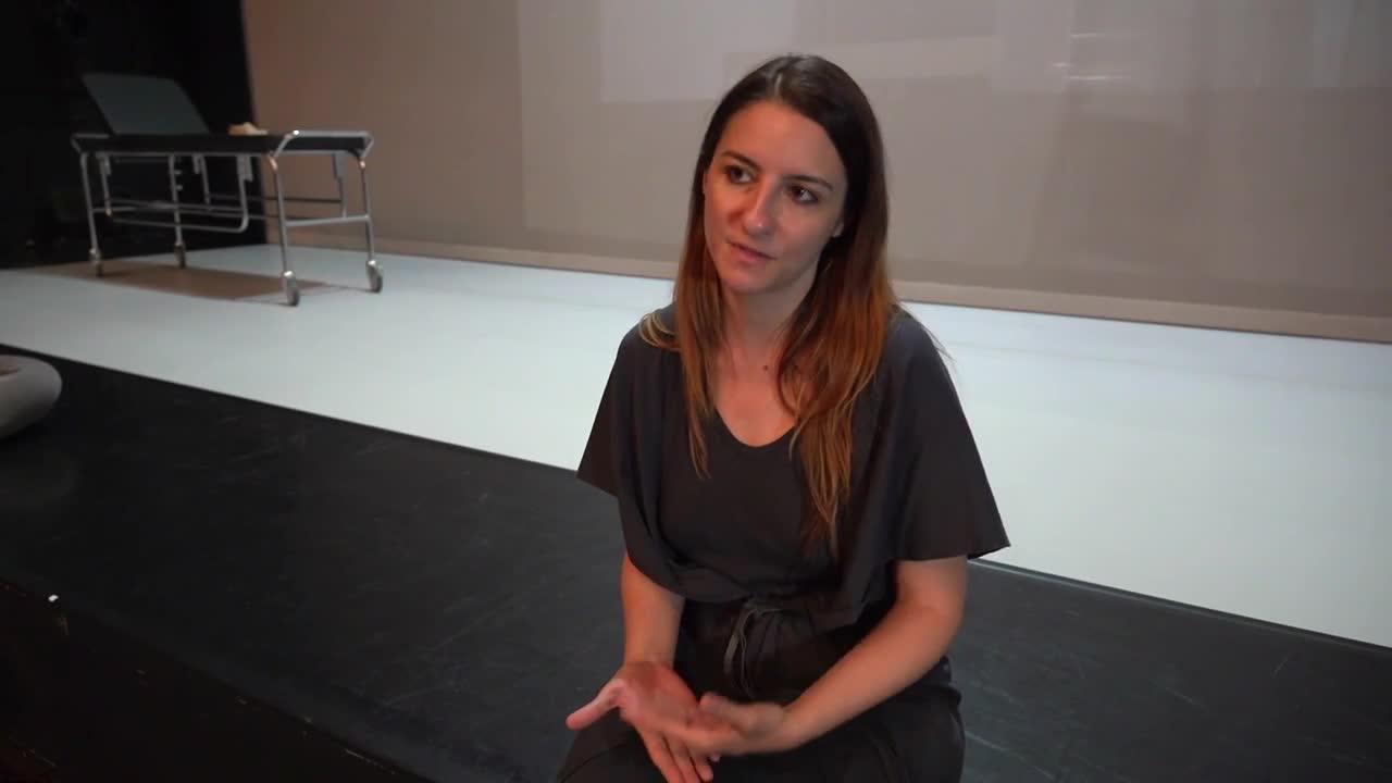 Vidéo Jeunes reporters culture - Souvenirs fantômes