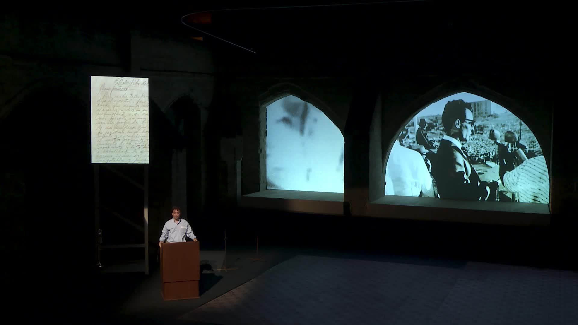 "Vidéo ""Granma. Les Trombones de la Havane"" - Rimini Protokoll - Extraits"