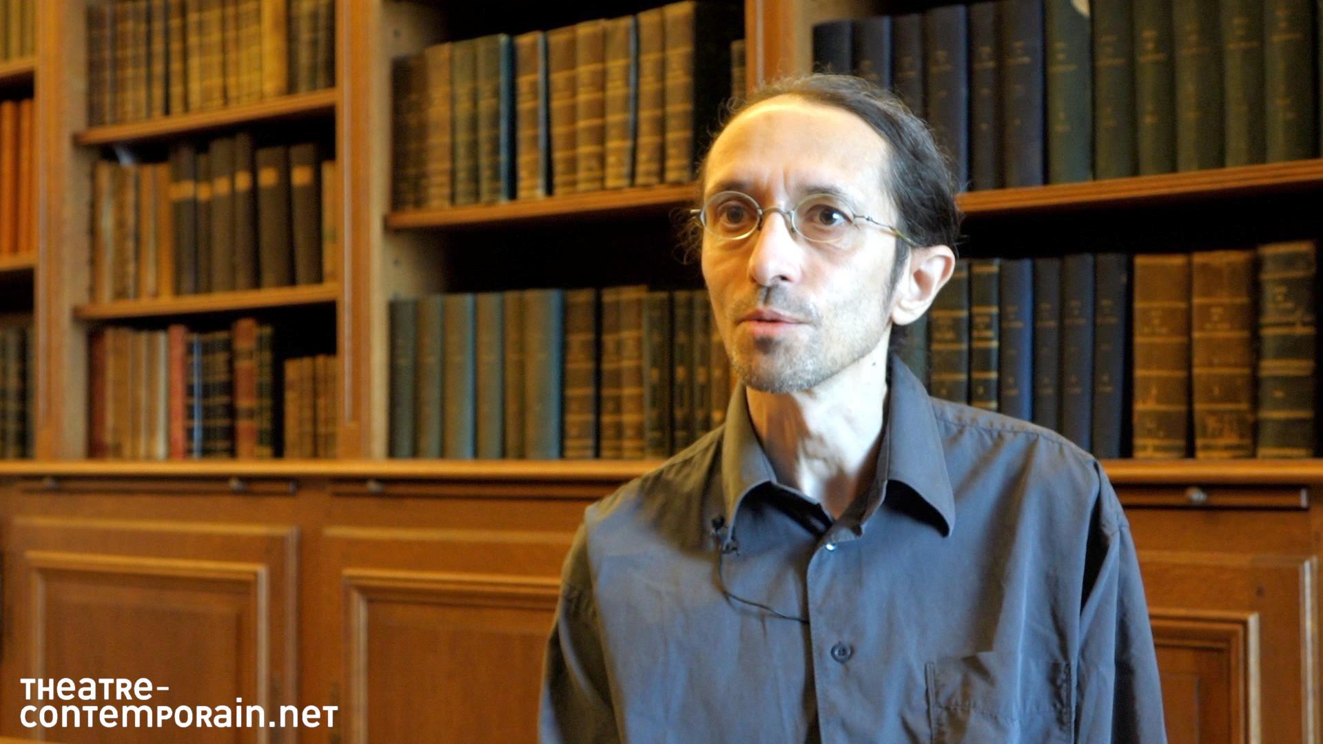 Image de la vidéo pour 'Coaching littéraire'