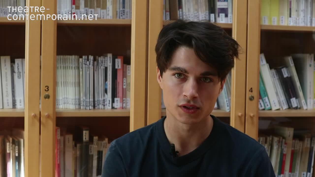 Image de la vidéo pour 'Point d'Orgue'