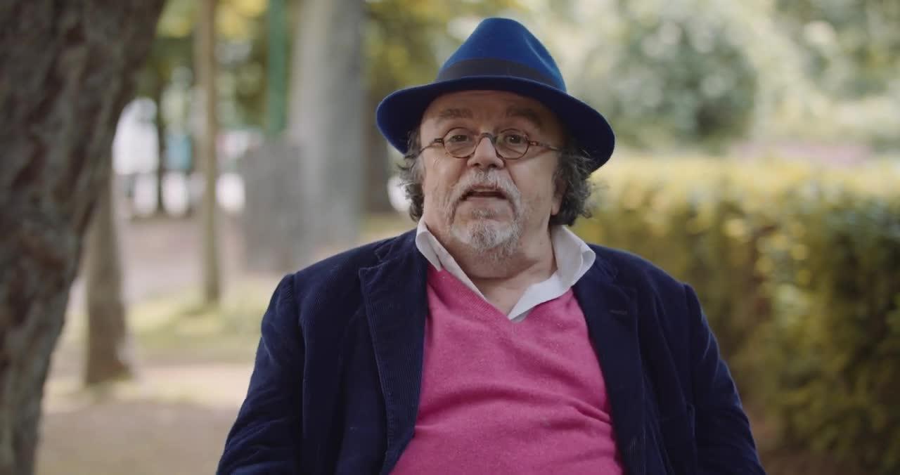 """Vidéo Jean-Michel Ribes nous parle de """"Palace sur scène"""" !"""