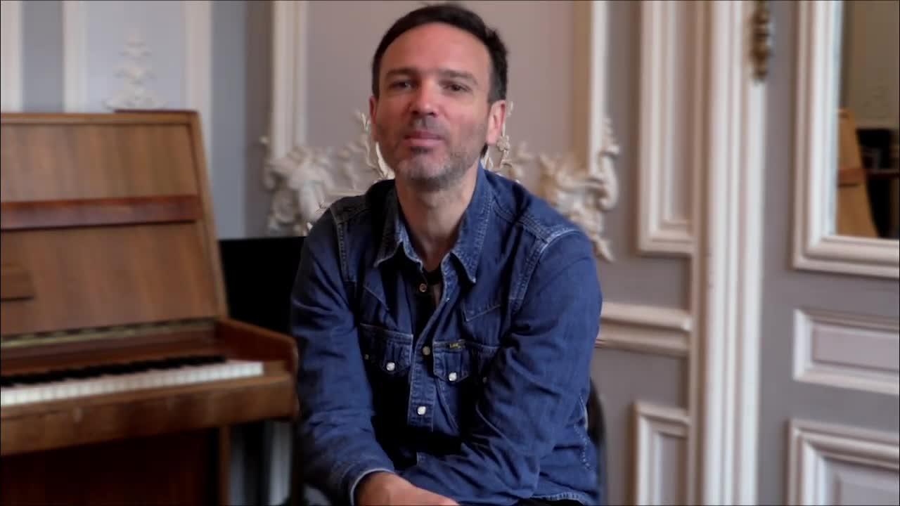 """Vidéo """"Les Mille et Une Nuits"""" entretien avec Guillaume Vincent"""