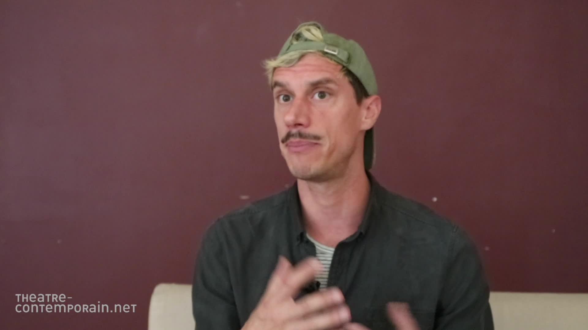 Image de la vidéo pour 'Une fin'
