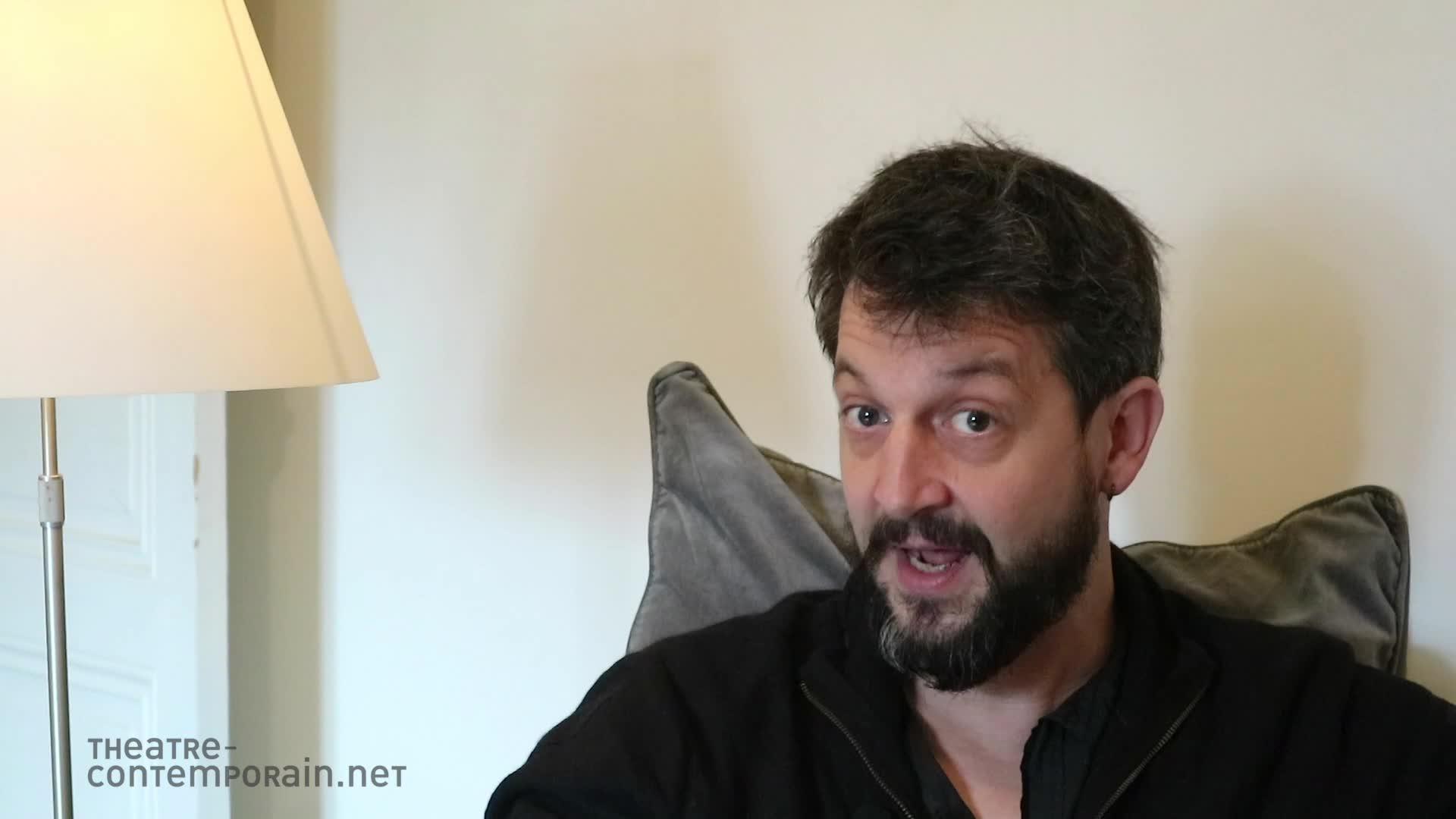 Image de la vidéo pour 'Terres closes'