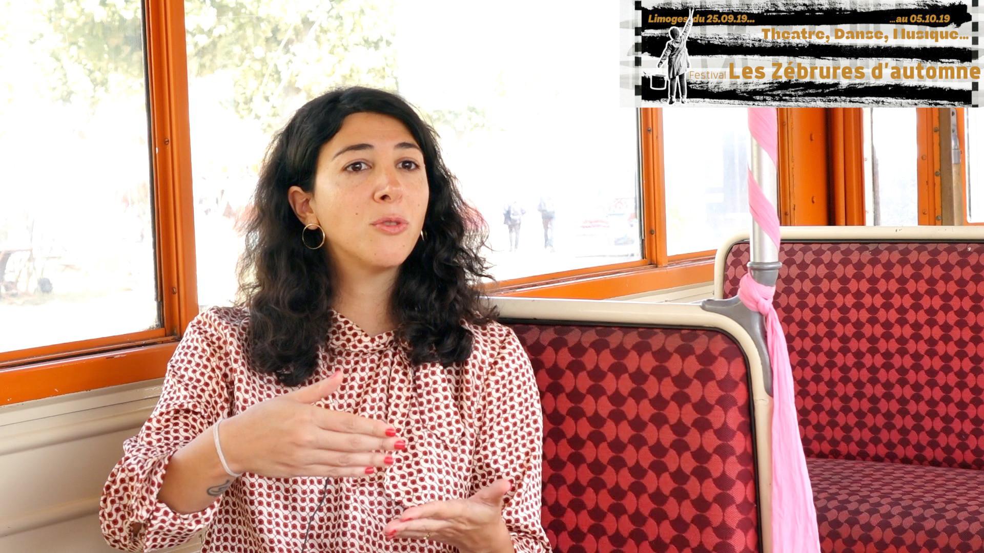 Image de la vidéo pour 'Victoria K, Delphine Seyrig'