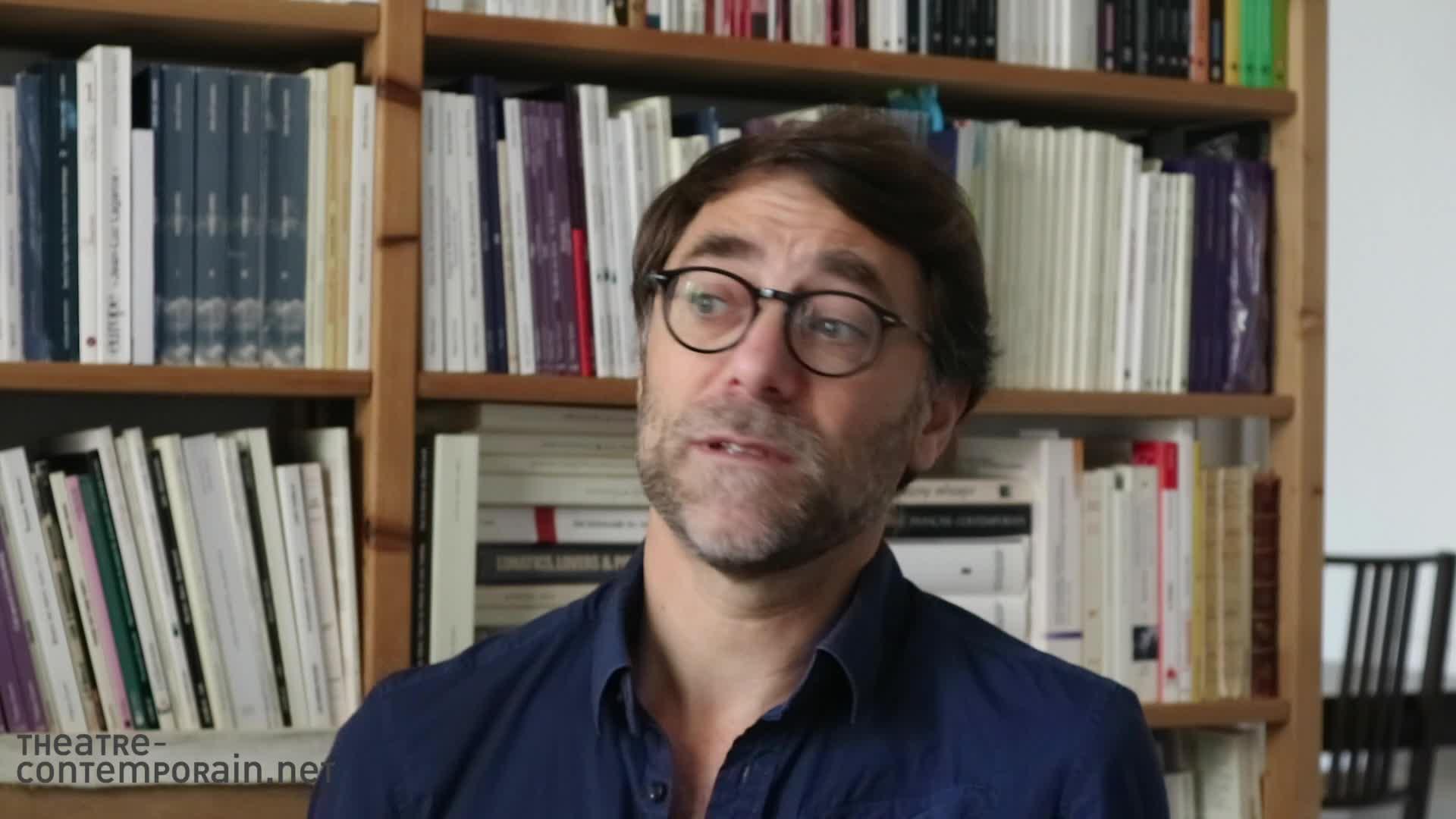 Image de la vidéo pour 'J'ai un nouveau projet'