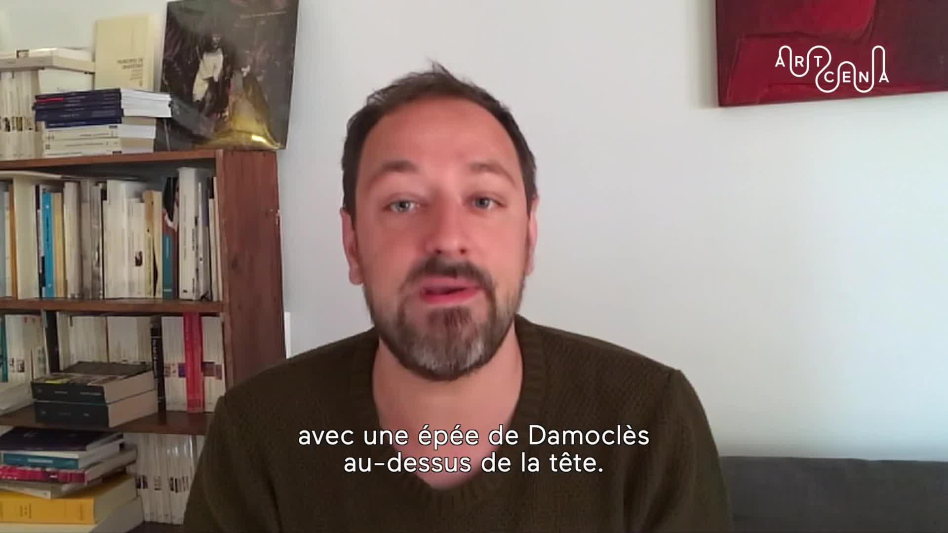 Image de la vidéo pour 'La Ville ouverte'