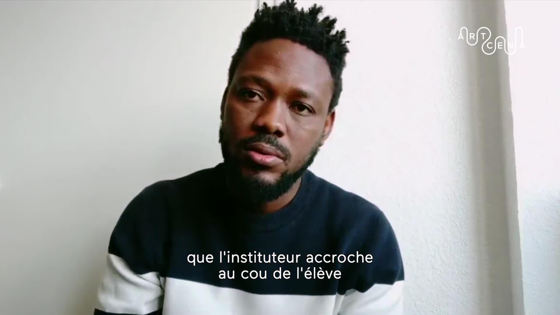 Image de la vidéo pour 'Transe-Maître(s)'