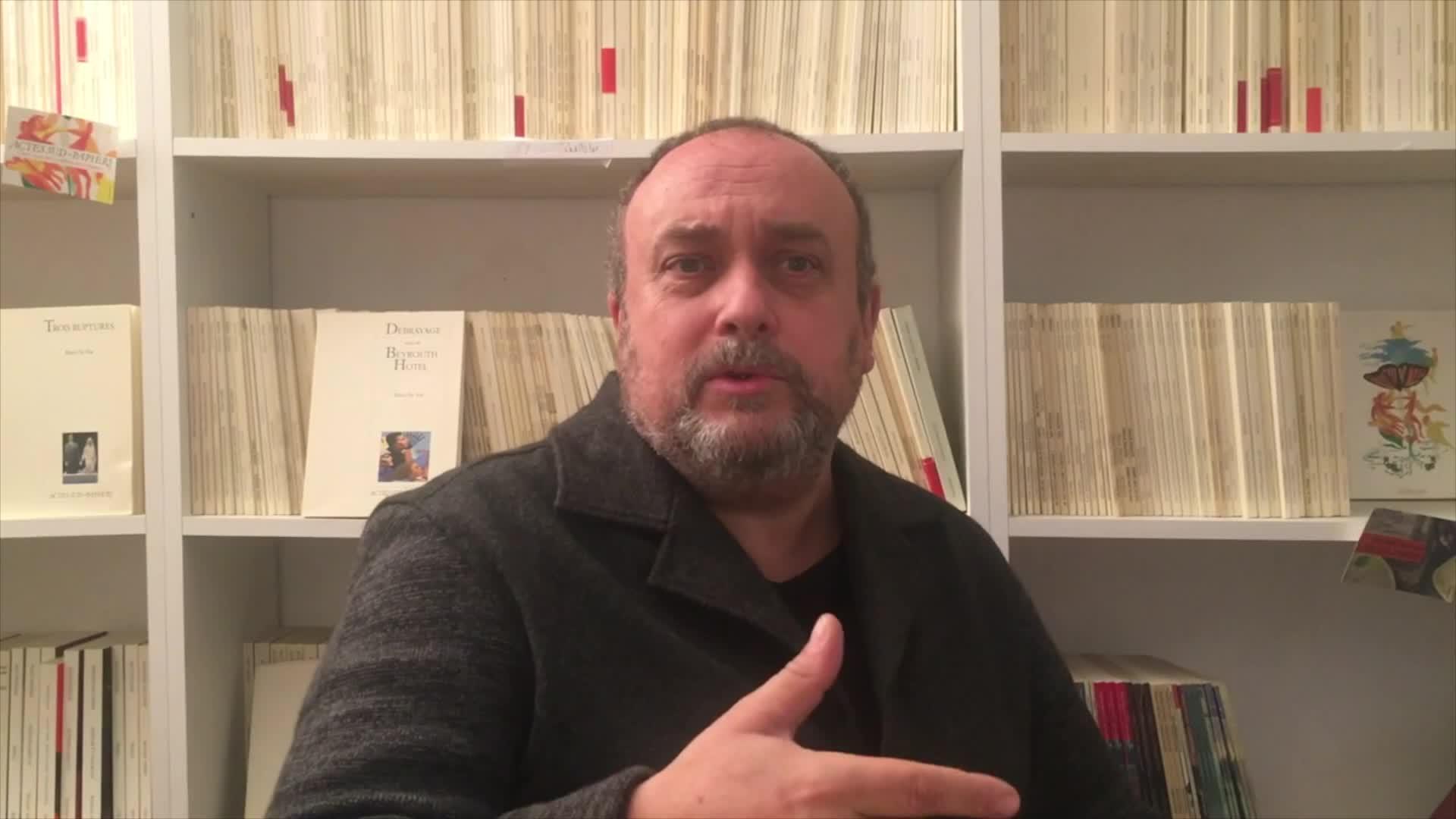 Image de la vidéo pour 'Kadoc'