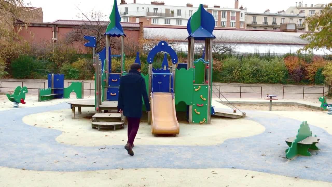Image de la vidéo pour 'Une vie là-bas'