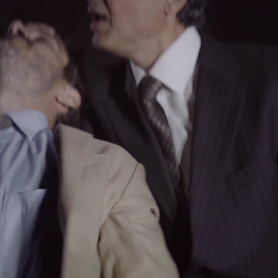 """Vidéo """"Angels in America"""", Tony Kushner, Philippe Saire, teaser"""