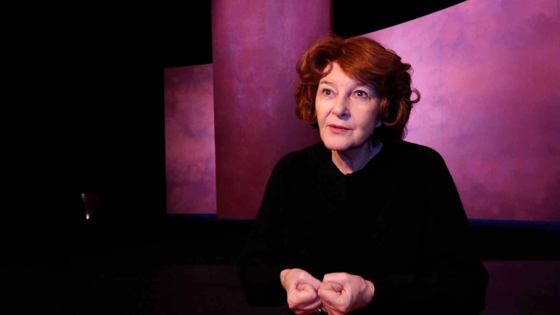 """Vidéo """"Phèdre"""" / Brigitte Jaques-Wajeman, la distribution et la direction d'acteur"""