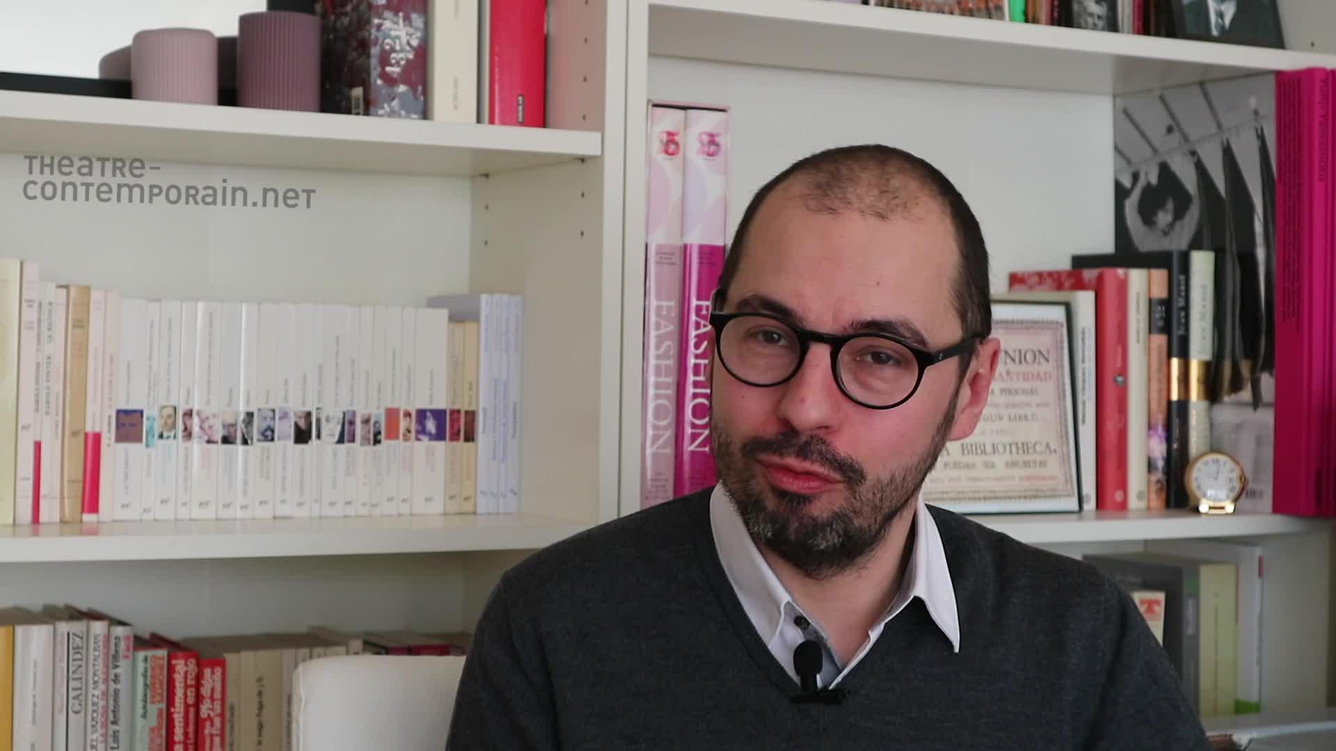 """Image de la vidéo pour 'A propos de """"Massacre""""'"""