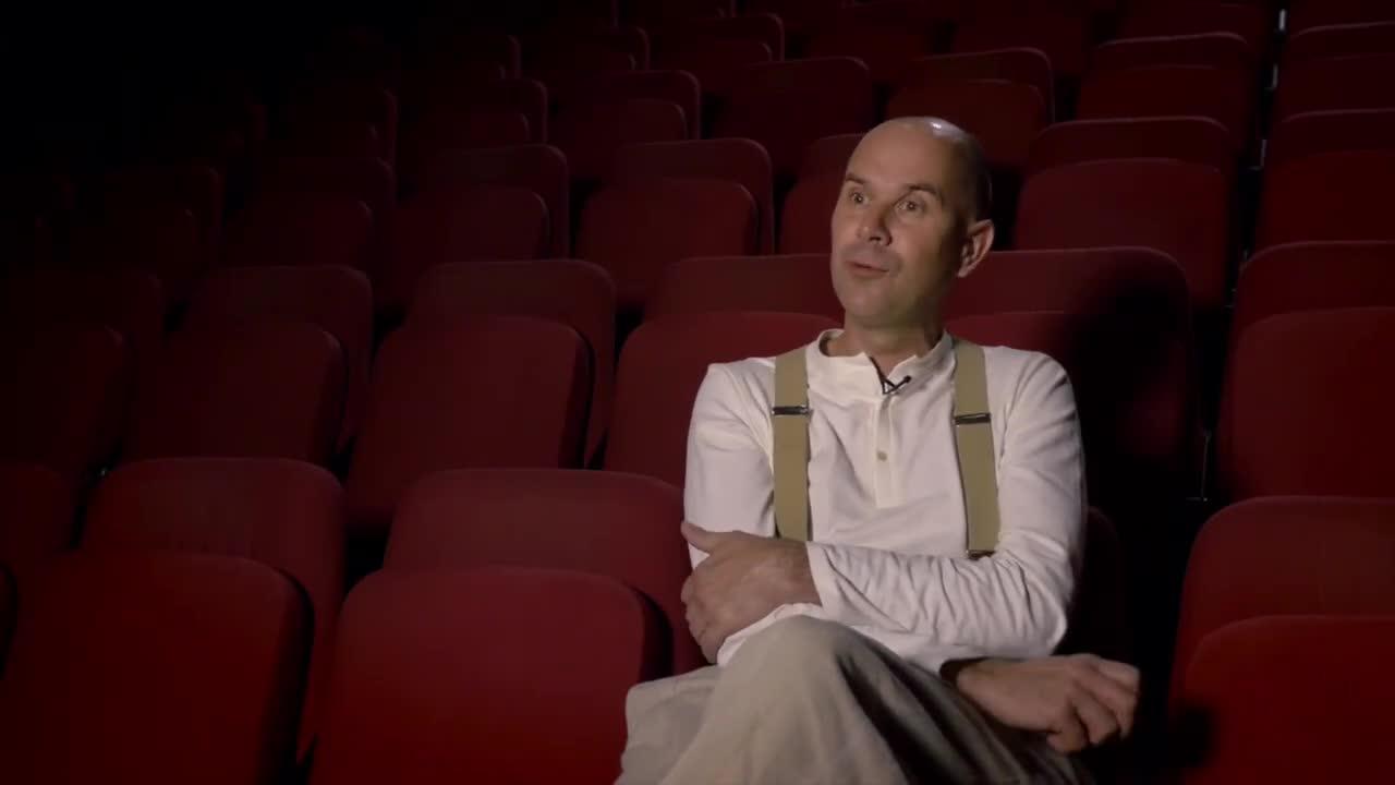 """Vidéo """"La Chanson de Roland"""", présentation par Jean Lambert-wild"""