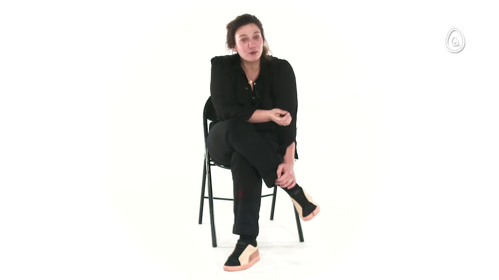 """Vidéo """"Loss"""", Noémie Ksicova, appel à candidature"""