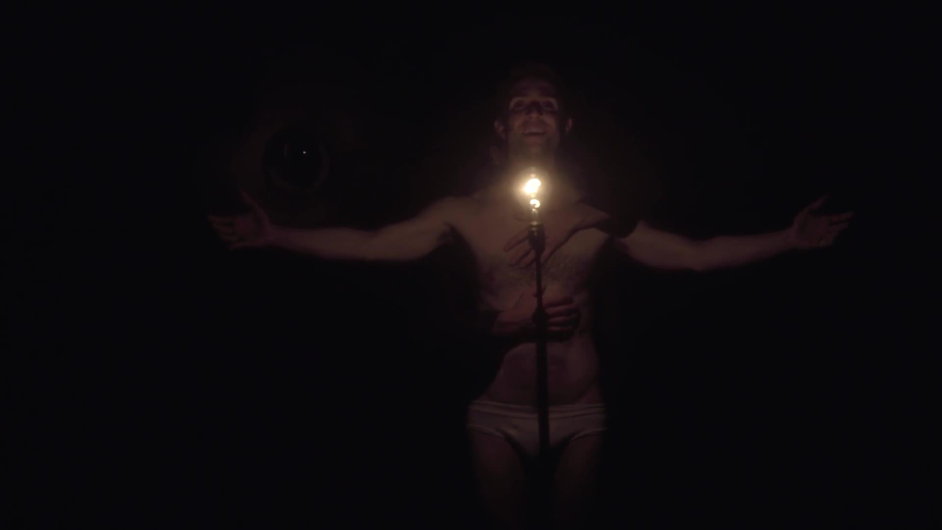 "Vidéo ""Chroma"" de Bruno Geslin - Teaser"