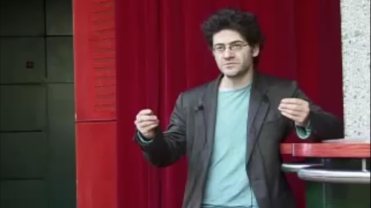Image de la vidéo pour 'Littoral'