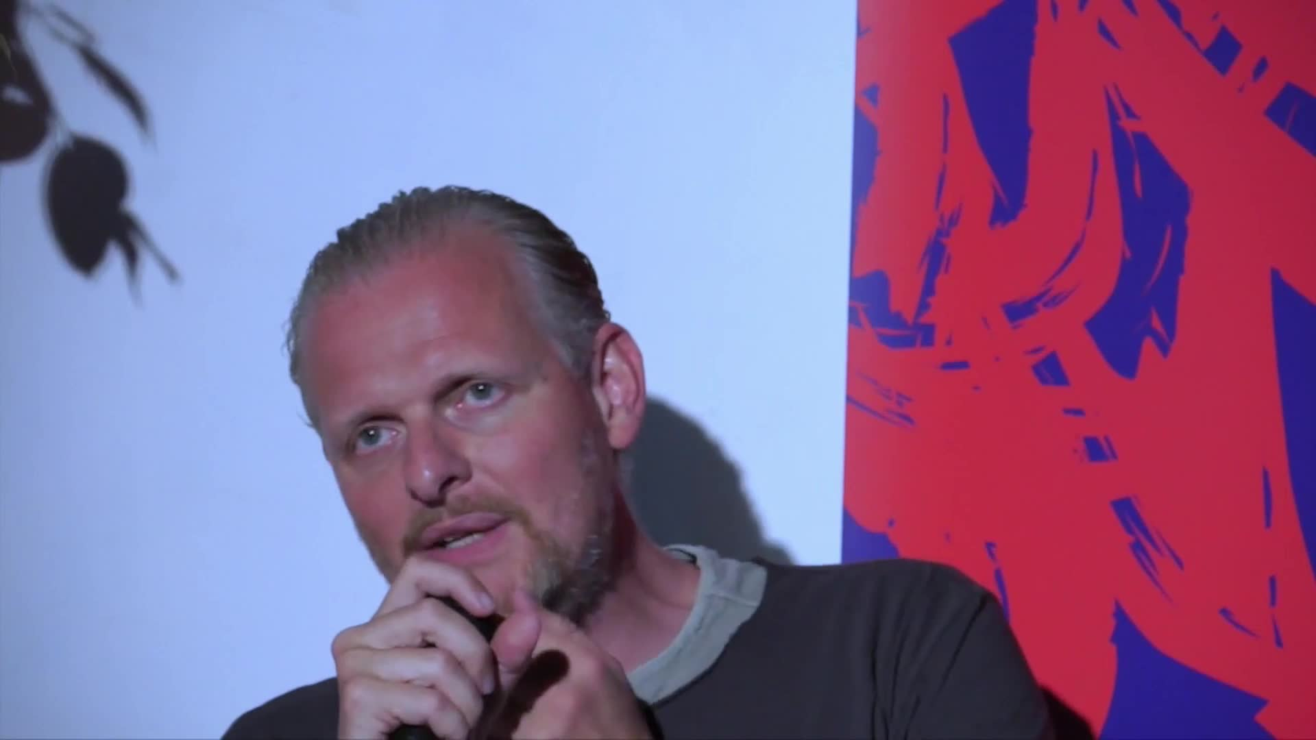 """Vidéo """"Richard III, un monstre en société"""", Thomas Ostermeier"""