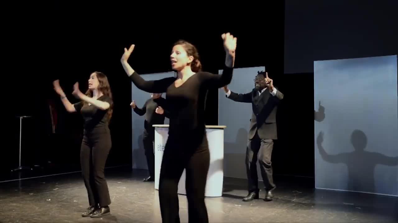 "Vidéo ""Bribes"" - Frédérick Darcy - Présentation de la création de la B.O."