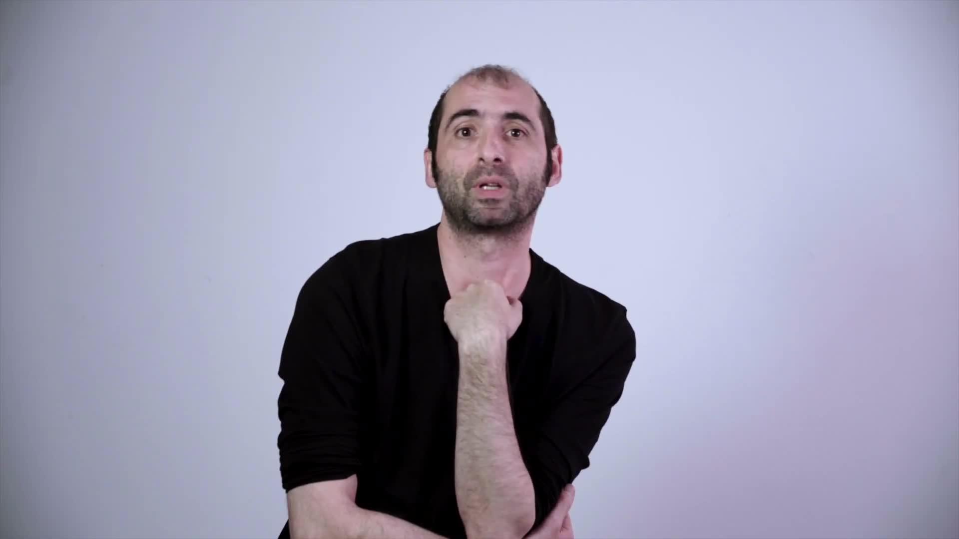 Image de la vidéo pour 'J'ai trop d'amis'
