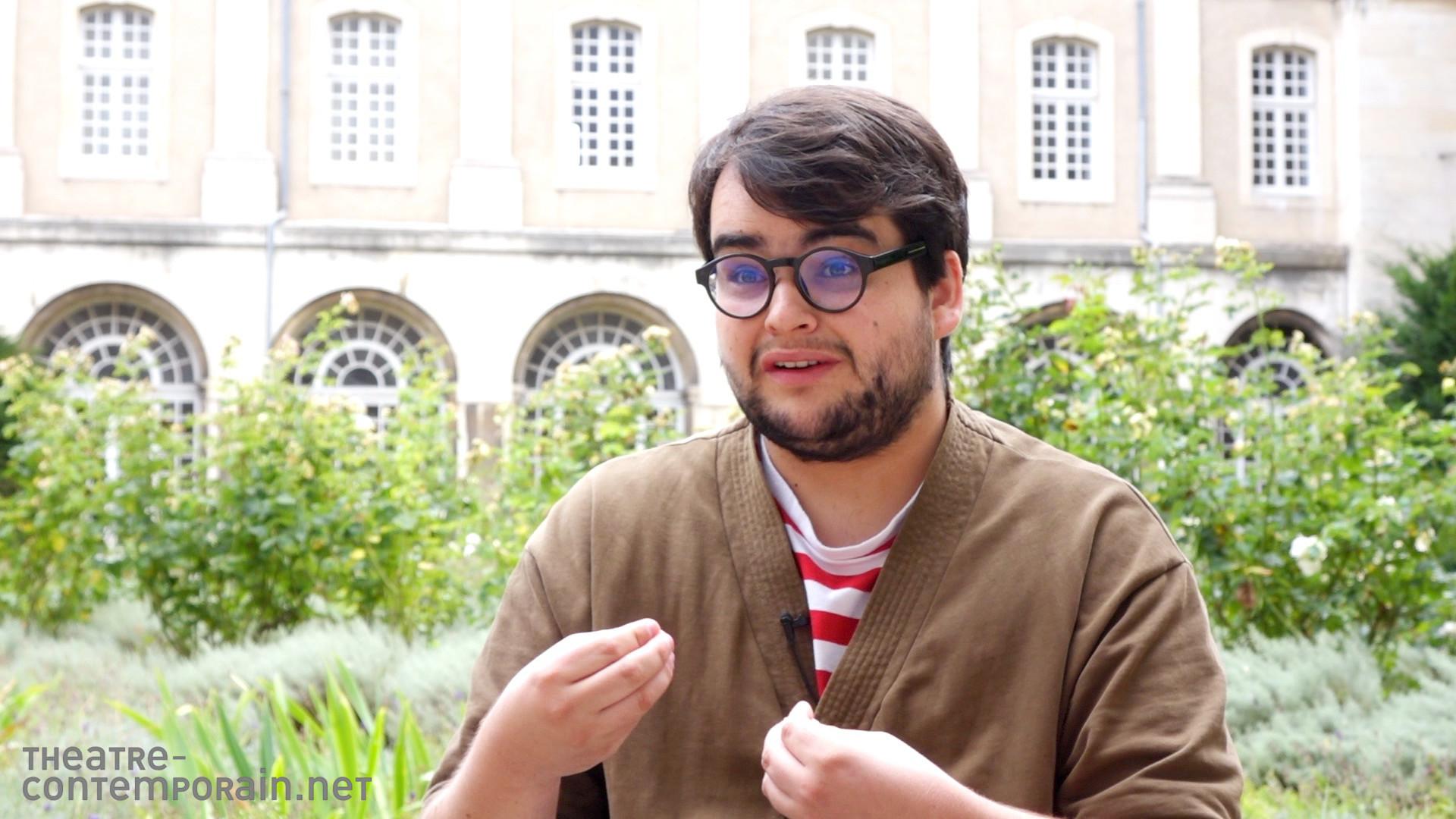 """Image de la vidéo pour 'À propos de """"Gloria Gloria""""'"""