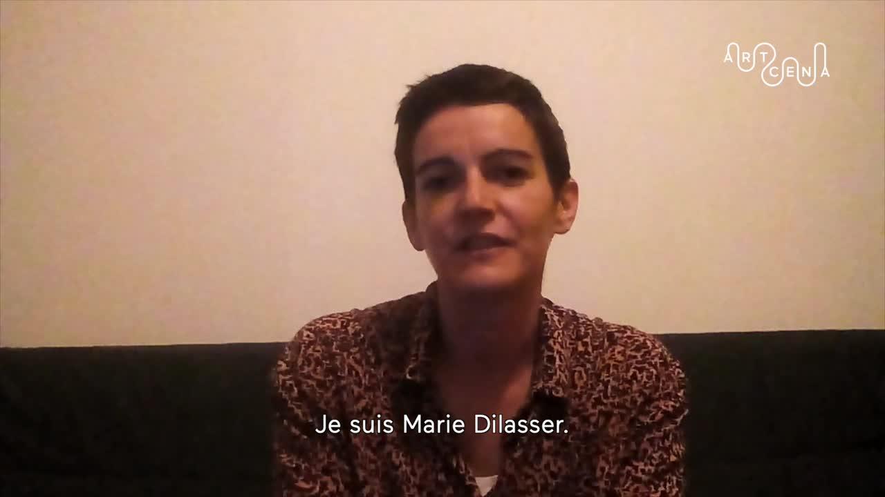 """Image de la vidéo pour 'À propos de """"Blanche-Neige, histoire d'un Prince""""'"""