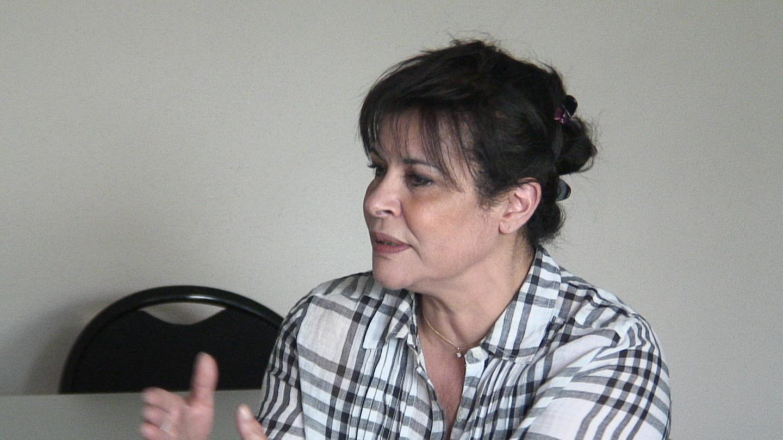 Vidéo Entretien avec Maïssa Bey